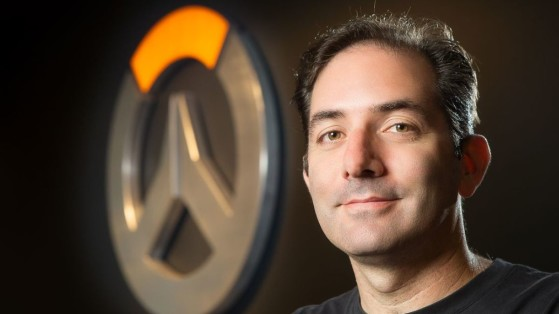 Overwatch: Jeff Kaplan on the future of the franchise
