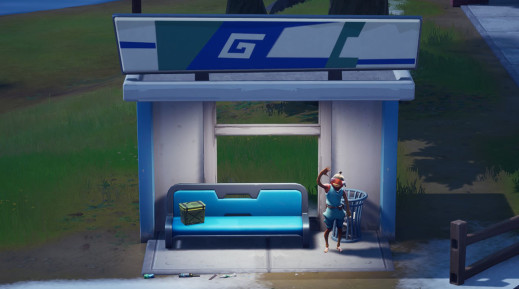 Fortnite and the Red Cross unite for Liferun support ...