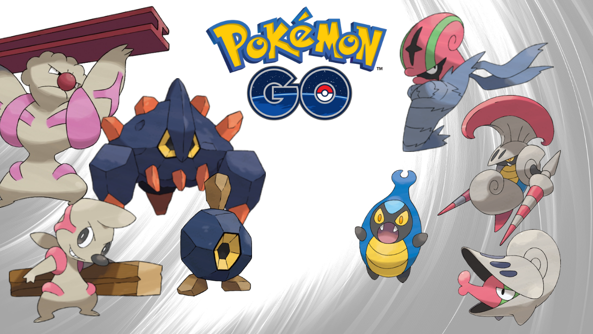 Pokemon Go Trade Evolution And List Of Pokemon Millenium Palpitoad level up, starting at level 25. pokemon go trade evolution and list of