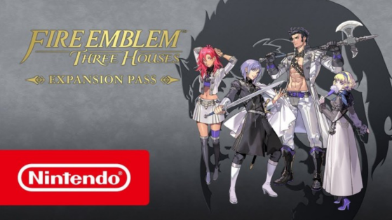 Fire Emblem Three Houses: Class Change and abilities available in Cindered Shadows