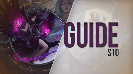 LoL Guide: Morgana Support, S10