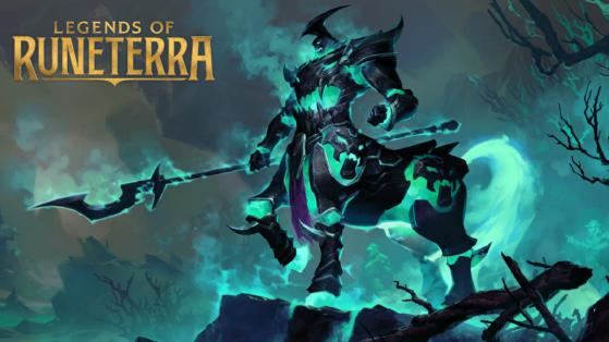 Legends of Runeterra, LoR: Elise/Hecarim Midrange Deck Guide