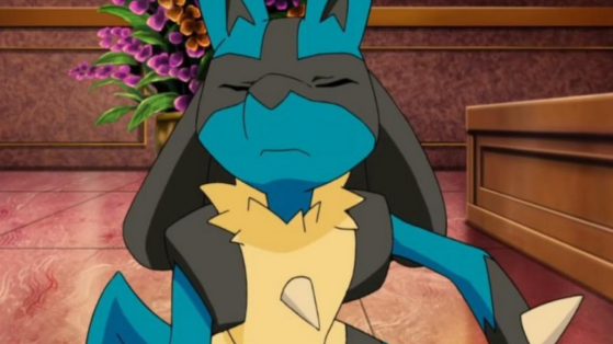 Pokemon Sword and Shield: How to evolve Riolu into Lucario