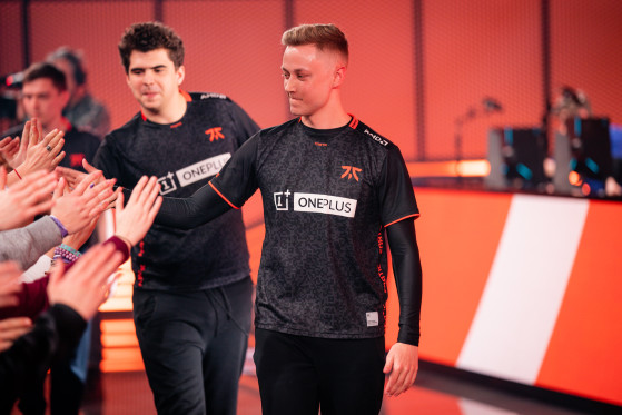 LoL: LEC Week 5 Power Rankings: It's tight at the top
