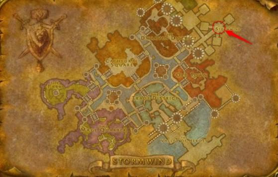 Lady Hoteshem - World of Warcraft: Classic