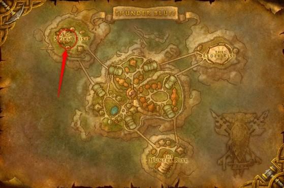 Martin Lindsey - World of Warcraft: Classic