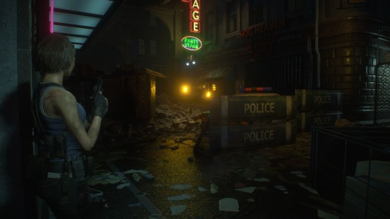 Resident Evil 3 Guide: Remake — How to Dodge and Perfect Dodge ...