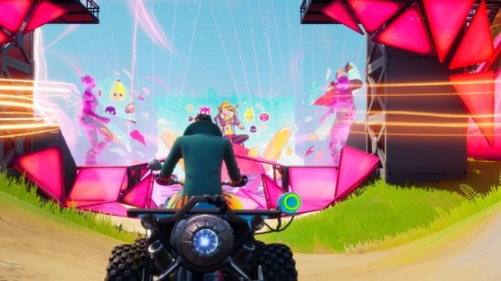 Fortnite Party Royale is the first No-Combat LTM