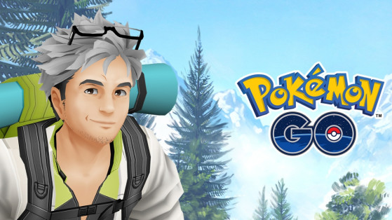 Pokémon GO: Field Research for May and June 2019