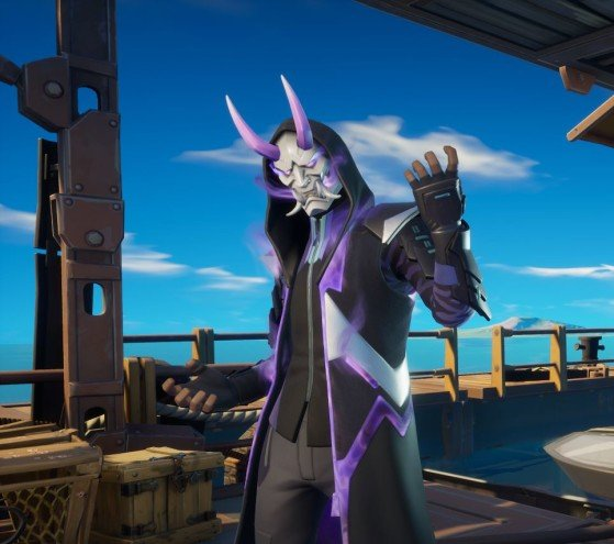 Can I Reach Level 80 Fortnite Fortnite Chapter 2 Season 3 Style Challenges Edit Styles Millenium