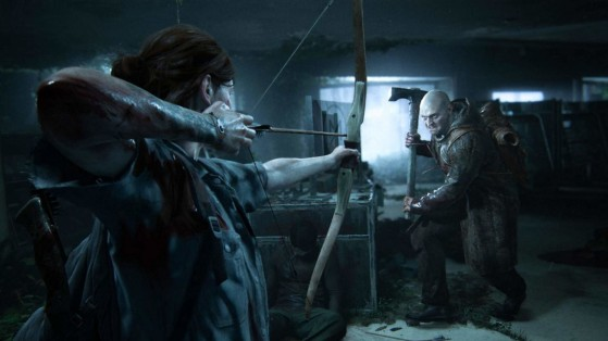 The Last of Us 2 Walktrough: All weapons, consumables and holsters locations