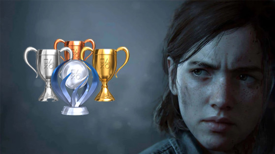 The Last of Us 2: Trophy List