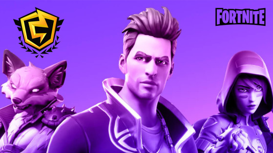 Fortnite: Competitive Payments and Support-A-Creator Update