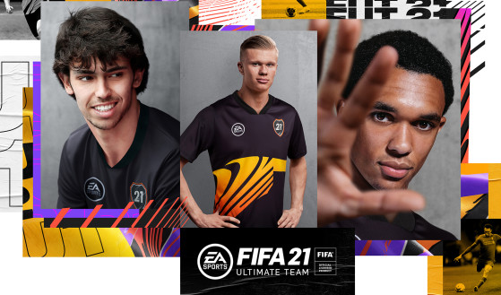 FIFA 21: Player ratings beginning to emerge