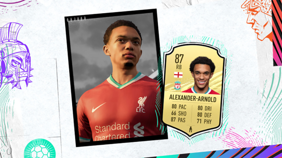 FIFA 21: Top 20 full-backs
