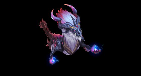League Of Legends Patch 10 20 Riot Shows Off Chromas For Dragonmancer Skins Millenium