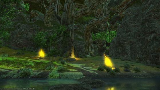 FFXIV: Qitari Beast Tribe Rewards List