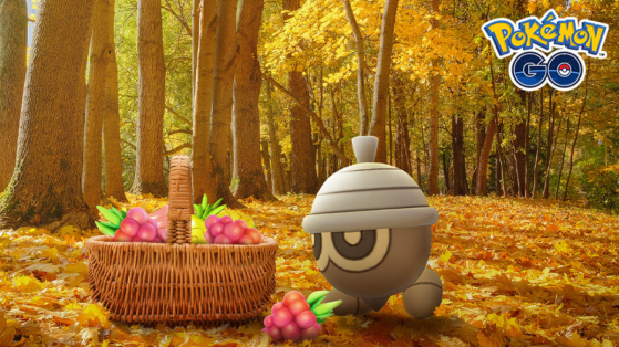 Pokemon GO: Celebrate Autumn with a Special Event and Deerling!