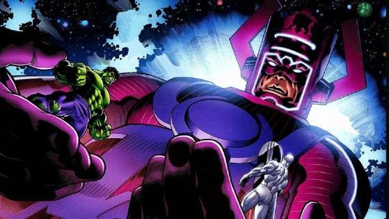 Galactus is coming to Fortnite!