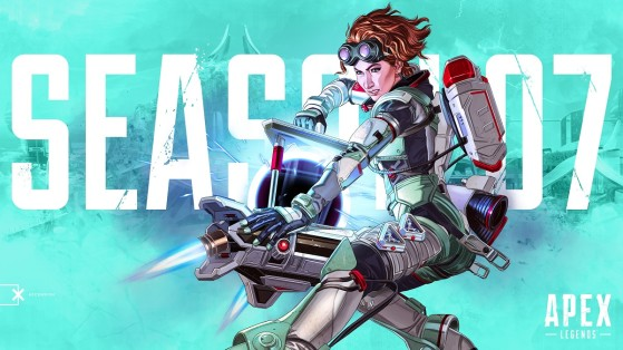 Apex Legends Season 7 is now available!