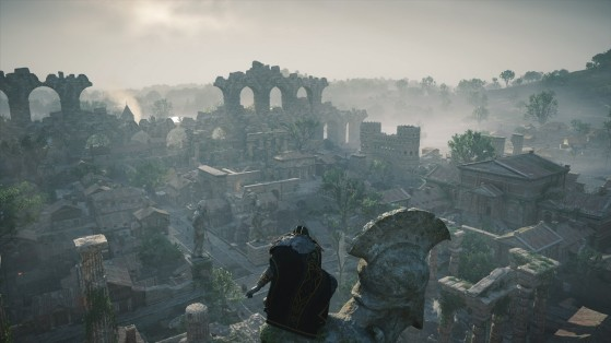 Assassin's Creed Valhalla: Lunden walkthrough with Mysteries, Wealth, Artifacts and more