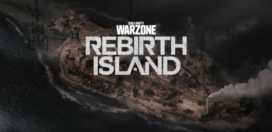 Warzone Season 1: Leaked Image Confirms Rebirth Island
