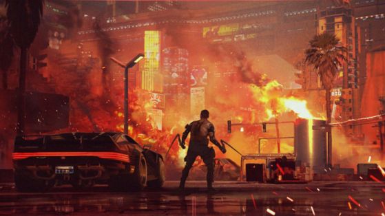 Cyberpunk 2077 Beginners guide with tips and tricks
