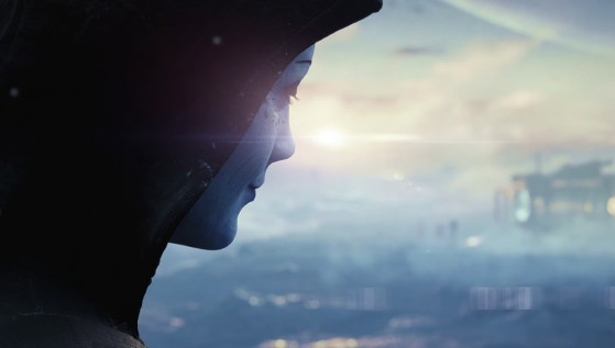 Mass Effect is Officially Set to Continue in New Teaser