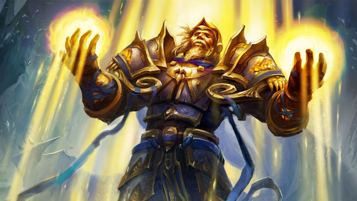 WoW Classic: Holy Paladin Guide - Millenium