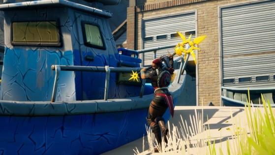 Fortnite Week 3 Challenge: How to destroy Boats