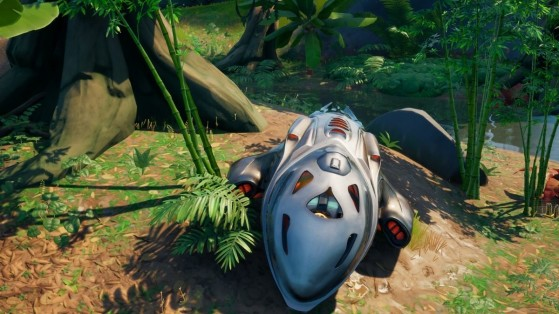 Fortnite Jungle Hunter Quests and Challenges: Find the mysterious pod
