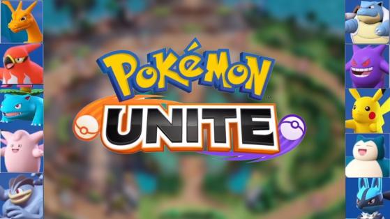 Pokémon Unite: List of playable Pokémon