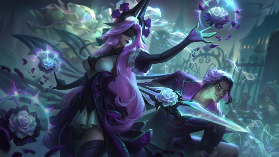 League of Legends: New skins for Syndra, Talon, Zyra and Swain coming with patch 11.3