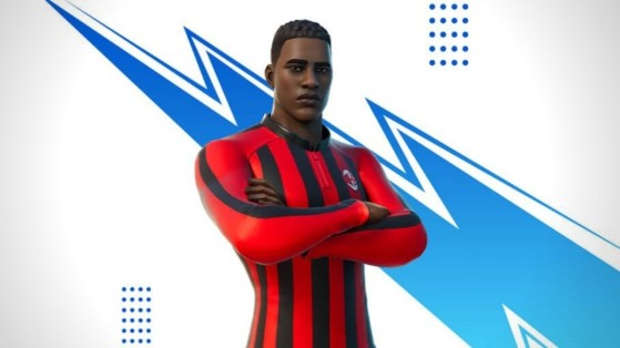 Check out the results from the various Fortnite Football Cups