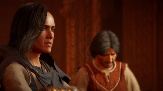 Assassin's Creed Valhalla: Should you agree with Sigurd's Judgement in the Blame and Sail quest?