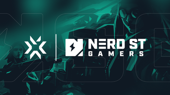Nerd Street Gamers to operate and produce official North American VALORANT tournaments
