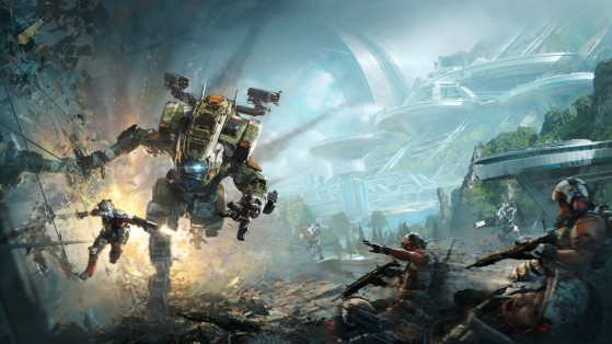 Apex Legends: Respawn confirms Season 9 will be heavy on Titanfall content