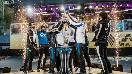 Cloud9 secures first-ever LCS Mid-Season Showdown championship title