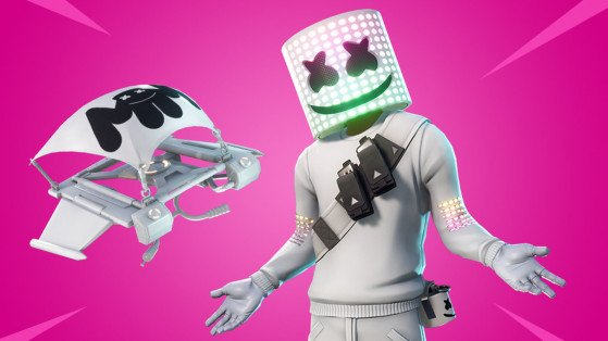 These are the latest Fortnite's outfits leaked