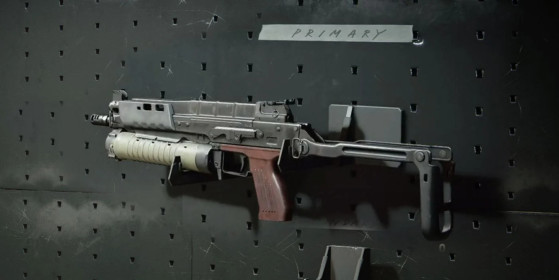 What are the best attachments for the Bullfrog in Warzone?