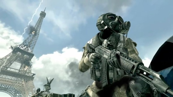 Modern Warfare 3 remastered campaign coming soon, leaks report