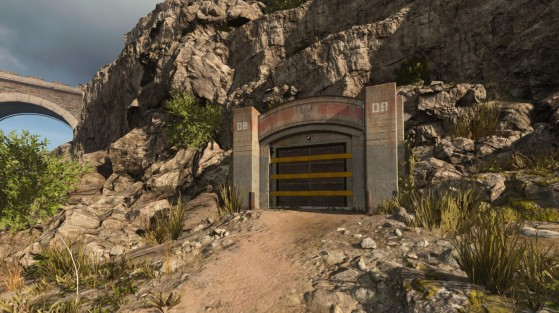 Where to find bunkers in Warzone Season 3