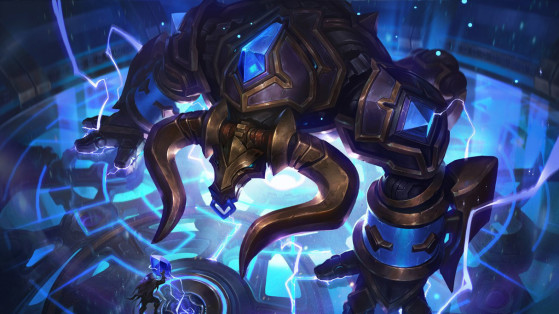 Riot Games disables Hextech Flashtraption rune for the LEC's opening weekend