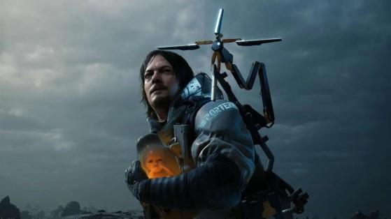 Kojima Productions announced Death Stranding Director's Cut