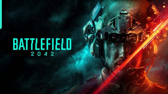 EA and DICE showed Battlefield 2042 gameplay at E3 2021