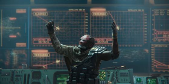 How to unlock the Jackal Operator in Warzone Season 4