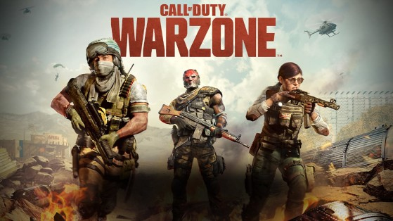 Warzone Season 4 update patch notes released