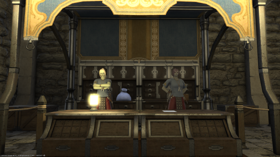 FFXIV Guide: How to farm Materia for crafters quickly