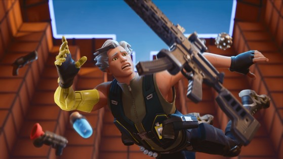 Fortnite: How to access The Pit Cosmic Summer Challenges