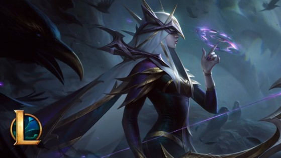 LoL Patch 11.16: Coven skins revealed for Ashe, Evelynn, Ahri, Malphite, Warwick, Cassiopeia